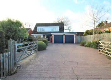 3 bed property for sale in Newtown, Tadley RG26