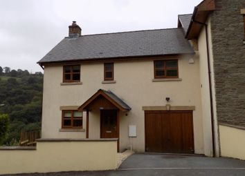 Thumbnail 4 bed semi-detached house to rent in Main Road, Clydach, Abergavenny