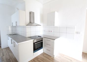 Thumbnail 2 bed flat to rent in Brampton Park Road, Wood Green, London