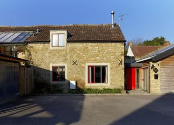 Thumbnail 3 bed barn conversion for sale in North Street, South Petherton, Somerset