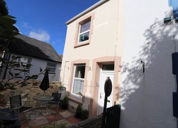 Thumbnail 3 bed end terrace house for sale in Grosvenor Street, Barnstaple