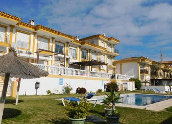 Thumbnail 3 bed town house for sale in Urb. Dona Pilar, Manilva, Málaga, Andalusia, Spain