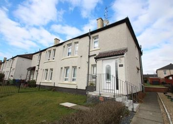 Thumbnail 2 bed cottage for sale in Haywood Street, Lambhill, Glasgow, North Lanarkshire
