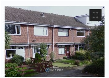 Thumbnail 2 bed terraced house to rent in Magna Crescent, Rotherham