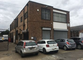 Thumbnail Commercial property to let in Bishops Court, Blandford Close, Romford