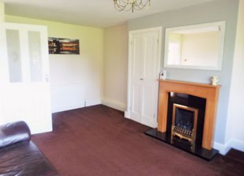 Thumbnail 1 bed flat for sale in Howdon Road, North Shields