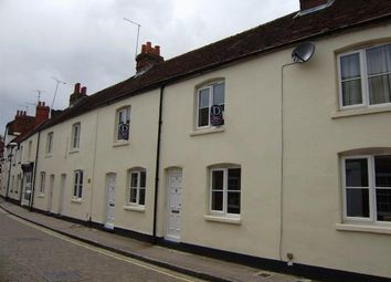 Thumbnail 2 bed cottage to rent in Newbury, Kings Road West