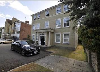 Thumbnail 2 bed flat for sale in 213 New London Road, Chelmsford