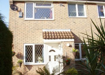 Thumbnail 1 bedroom property to rent in Herstone Close, Poole