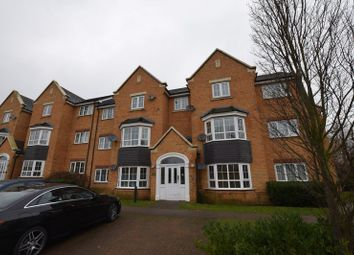 Thumbnail 2 bedroom flat to rent in Kempster Close, Bedford
