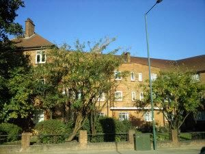 Thumbnail 2 bedroom flat for sale in Raglan Court, Empire Way, Wembley