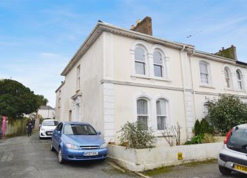 Thumbnail 3 bed end terrace house for sale in Waterloo Road, Falmouth