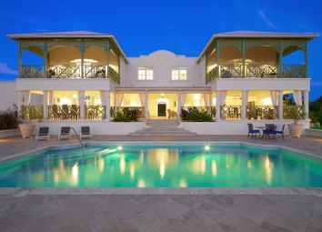 Thumbnail 4 bed detached house for sale in Barbados