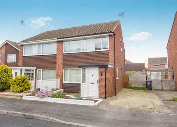 Thumbnail 3 bed semi-detached house for sale in Greenview, Longwell Green