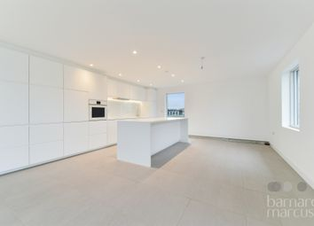 Thumbnail 4 bed flat for sale in St. Rule Street, London