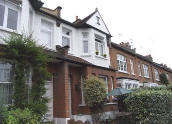 Thumbnail 3 bed terraced house to rent in River View, Enfield, Middx