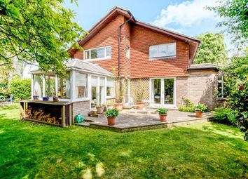 Thumbnail 4 bed bungalow for sale in Emsworth, Hampshire