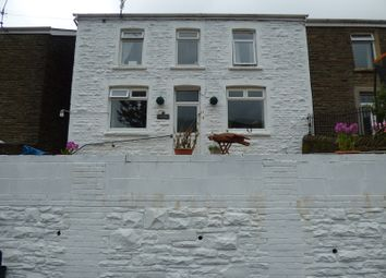 Thumbnail 3 bed property for sale in Glyn Street, Ogmore Vale, Bridgend.