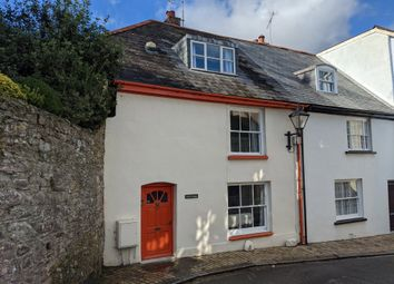 Garrett Street, Cawsand, Torpoint PL10. 4 bed end terrace house for sale