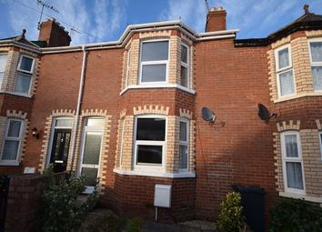 Thumbnail 2 bedroom terraced house to rent in South Lawn, Sidford, Sidmouth
