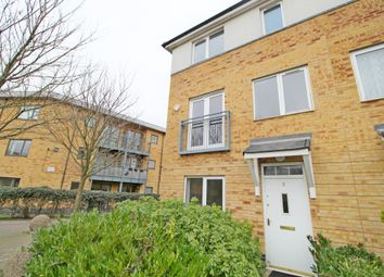 Thumbnail 5 bed semi-detached house to rent in Taywood Road, Northolt