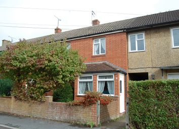 Thumbnail Terraced house for sale in Attlee Crescent, Swindon
