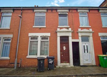 Thumbnail 3 bedroom terraced house for sale in St. Pauls Avenue, Preston