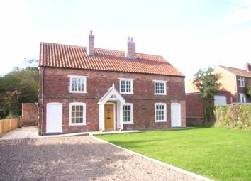 Thumbnail 3 bedroom detached house to rent in Main Road, Little Carlton
