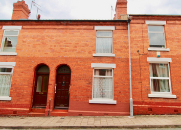 2 bed terraced house for sale in Leonard Street, Chester CH1