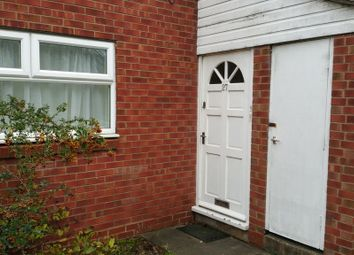 Thumbnail 1 bed maisonette for sale in Sudgrove Close, Worcester