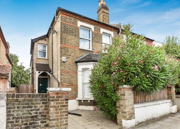 Thumbnail 2 bed flat for sale in Graham Road, Wimbledon