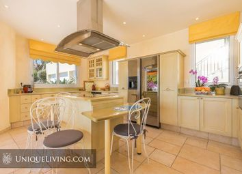 Thumbnail 5 bed villa for sale in St Paul De Vence, French Riviera, France