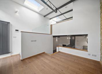 Thumbnail 1 bed mews house to rent in Printer Mews, Teddington