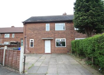 Thumbnail 3 bedroom semi-detached house to rent in Lilac Grove, Blurton, Stoke-On-Trent