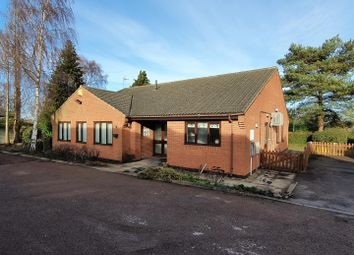 4 bed bungalow for sale in Rubicon Close, Mountsorrel, Loughborough LE12
