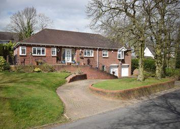 Thumbnail 3 bed detached house for sale in Chapel Lane, Ravenshead