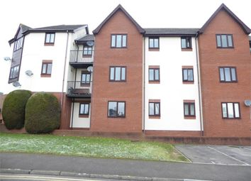 Thumbnail 2 bed flat for sale in Meads Court, Bulwark, Chepstow