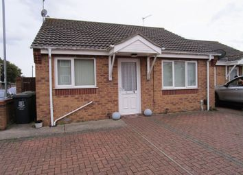 Thumbnail 3 bed semi-detached bungalow to rent in Reginald Court, Estcourt Road, Great Yarmouth