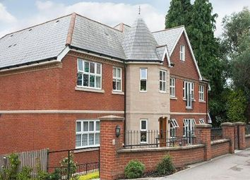 Thumbnail 2 bed flat for sale in Florence House, Mutton Hall Hill, Heathfield, East Sussex