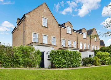 Thumbnail 4 bedroom town house for sale in Mansion Gate, Chapel Allerton, Leeds