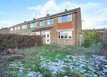 Thumbnail 3 bedroom terraced house for sale in Newtondale, Sutton-On-Hull, Hull