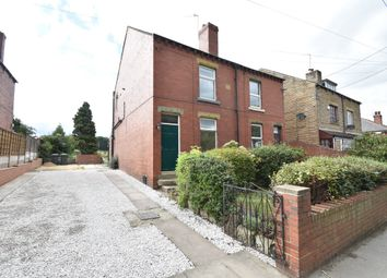 Thumbnail 2 bed semi-detached house for sale in Ouzlewell Green, Lofthouse, Wakefield