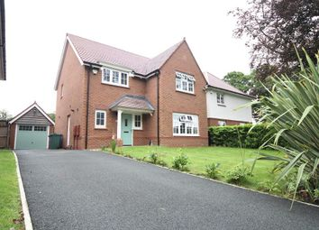 Thumbnail 4 bed detached house to rent in Mather Avenue, West Allerton, Liverpool, Merseyside