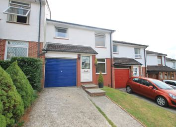 3 bed terraced house for sale in Castle View, Saltash, Cornwall PL12