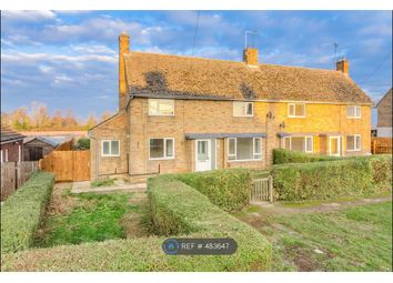 Thumbnail 4 bed semi-detached house to rent in Glebe Avenue, Kettering