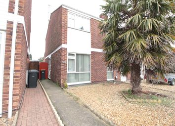 Thumbnail 3 bed semi-detached house to rent in The Elms, Kempston, Bedford