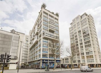 Thumbnail 3 bed flat for sale in Newington Causeway, London