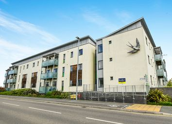 Thumbnail 1 bed flat for sale in West Golds Way, Newton Abbot