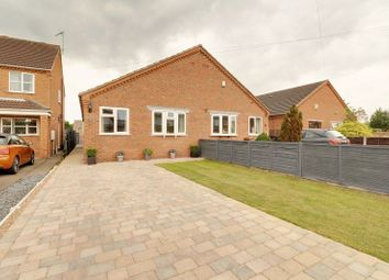 Thumbnail 3 bed semi-detached bungalow for sale in Pasture Road South, Barton-Upon-Humber