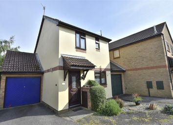 Thumbnail 2 bed link-detached house for sale in Baden Drive, Horley